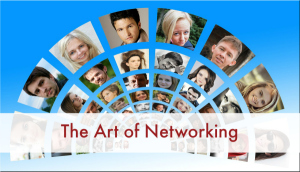 Art of Networking