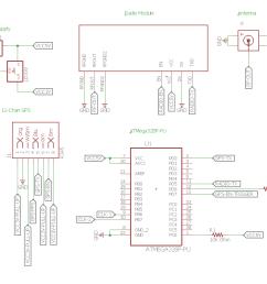 artemis 2 circuit diagram complete [ 1201 x 801 Pixel ]