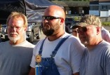 2nd place - Parson's Bibs & Ribs.