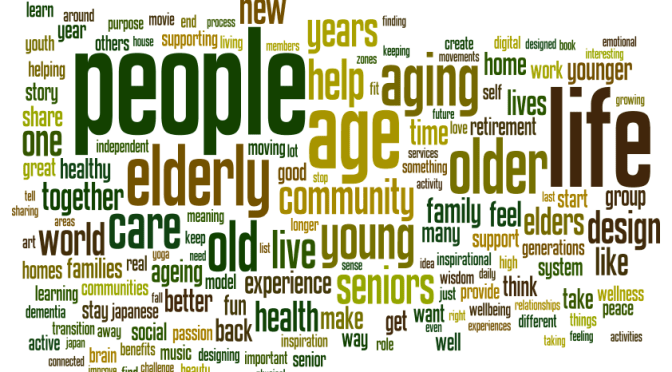 Notes on Ageing, Volume 147