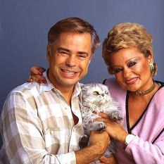 Jim & Tammy Faye before the fall