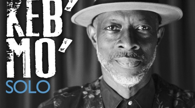 An Hour With Keb' Mo