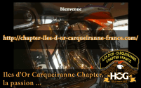 Iles d'Or Carqueiranne Chapter 83 VAR France