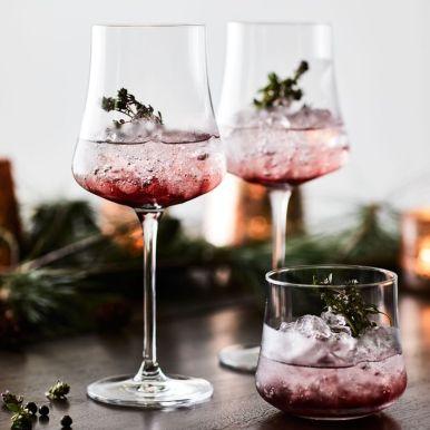hipped-glassware-set-of-4-o
