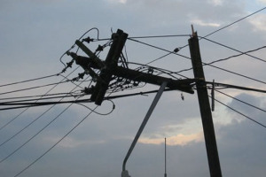 powerline-pole