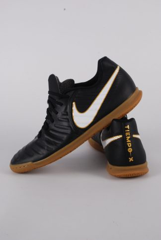Nike Tempo Trainers - Size 8 - Side