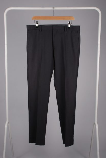 Reiss 2 Piece Grey Suit - Size 40 - Trousers
