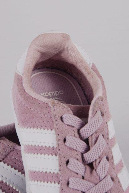 Adidas Ortholite Pink Trainers - Size 5 - Inside