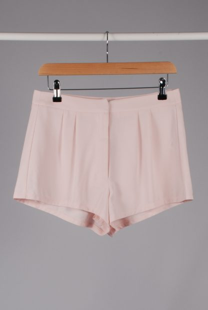 Forever 21 Pastel Pink Shorts - Size M - Front