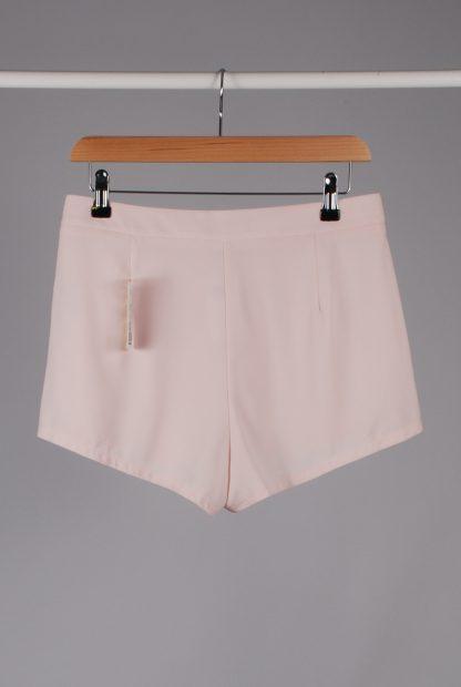 Forever 21 Pastel Pink Shorts - Size M - Back
