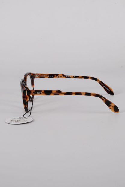 Quay Australia Don't @ Me Sunglasses - Side
