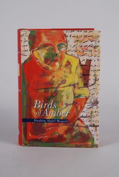 Bird Of Amber - Front