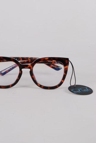 Quay Australia Noosa Sunglasses - Front Detail