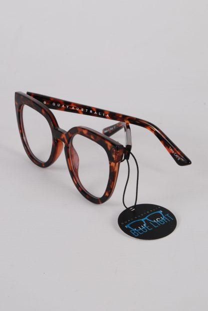 Quay Australia Noosa Sunglasses - Side