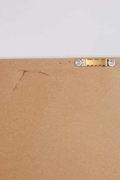 Sam Toft Framed Print - Damage