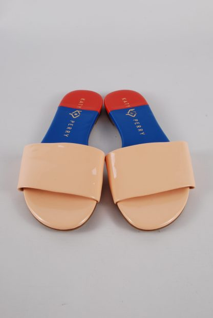 Katy Perry 'The Rossi' Sandals - Size 5 - Front Detail