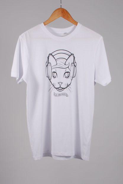Purr-Aid 2021 T-Shirt - Alan Pawtridge - Front