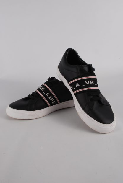 """Zara Man """"VR Is A Life Experience"""" Trainers - Size 7 - Front"""