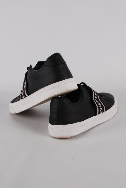 """Zara Man """"VR Is A Life Experience"""" Trainers - Size 7 - Back"""