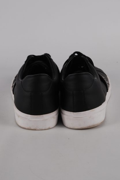 """Zara Man """"VR Is A Life Experience"""" Trainers - Size 7 - Back Detail"""