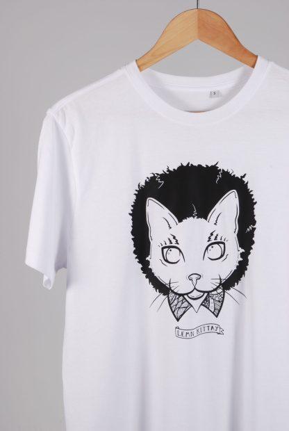 Purr-Aid 2021 T-Shirt - Lemn Kittay - Front Detail
