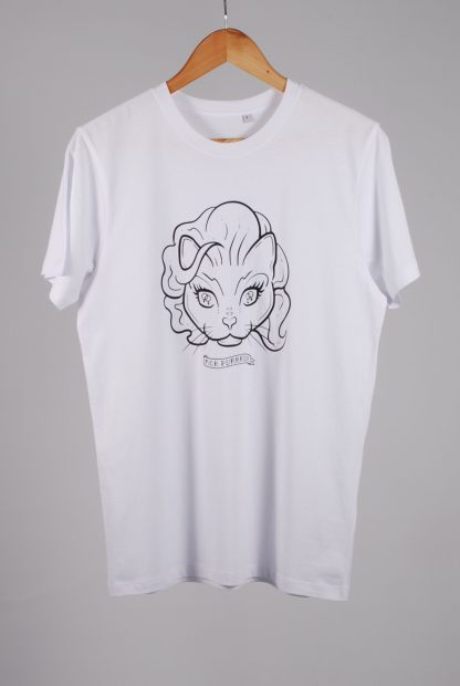 Purr-Aid 2021 T-Shirt - Manchester Pride - Front