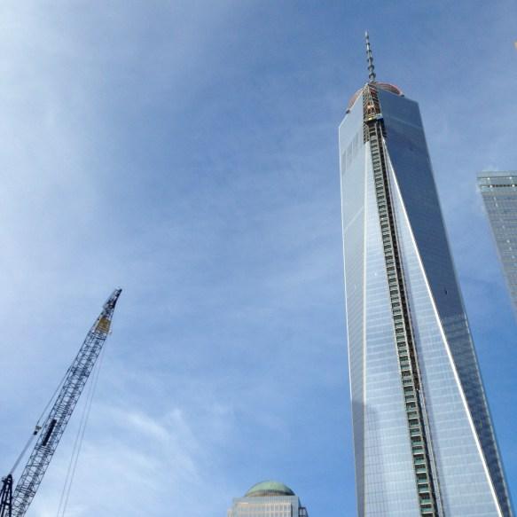 World Trade Centre.