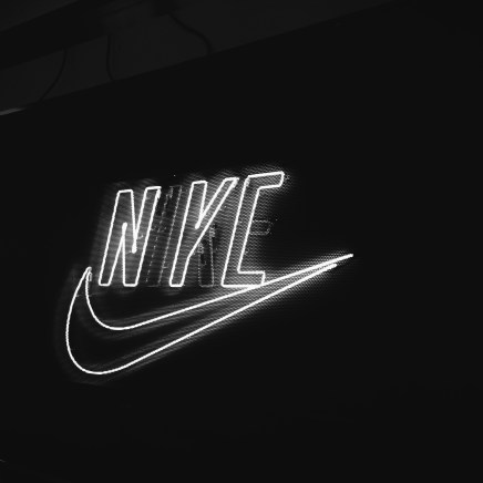 Nike/NYC.