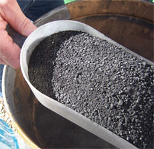 CharGrow BioGranules soil amendment improve beneficial soil biology