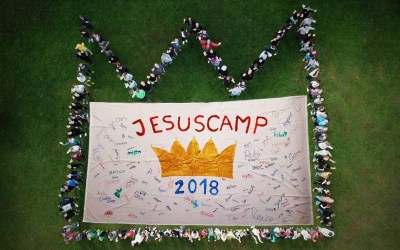 Jesus Camp 2018