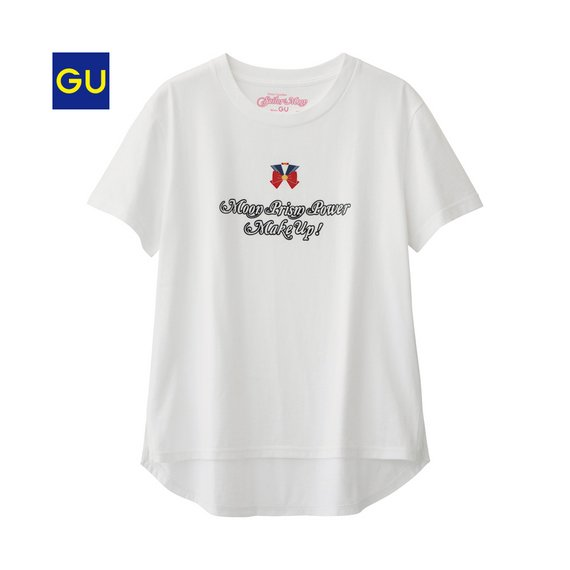 Low Cost Japanese Fashion Brand Teams up With Sailor Moon(8)