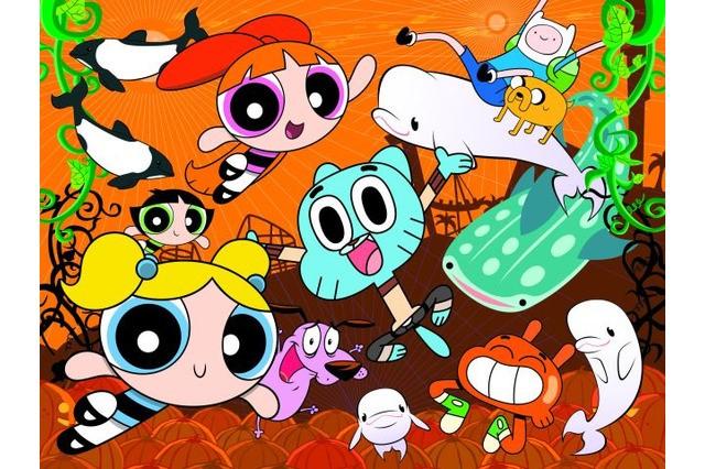 cartoonnetwork charabiz asia