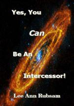 Intercessor training workshop with Lee Ann Rubsam