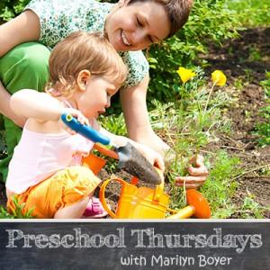 Thursdays-Preschool-garden