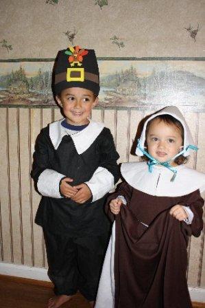 PILGRIM BOY HATS  sc 1 st  Character Concepts Blog & Pilgrim and Indian