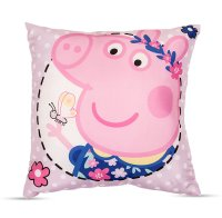 NEW PEPPA PIG KIDS BOYS GIRLS CUSHION / PILLOW - GREAT ...