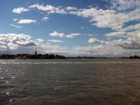 Boottocht Helsinki