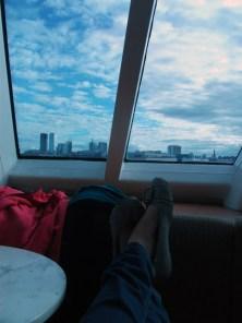 Bye bye, Tallinn!