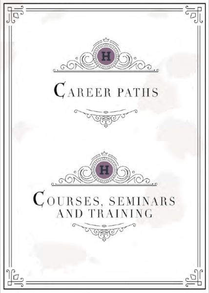 MR Carreers&Courses 2020