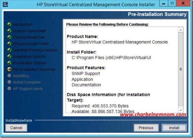 HP-CMC08