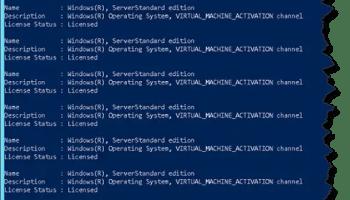 activate windows server 2012 r2 powershell
