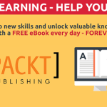 Free Learning Forever #FreeLearning @PacktPub #PacktPub