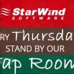 #Starwind Webinar: Shared Storage for #HyperV