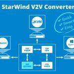 Free #StarWind V2V Converter (NEW RELEASE!) #HyperV