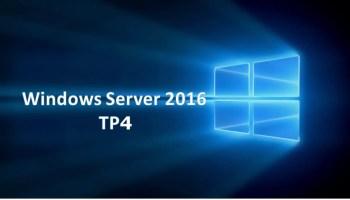 Download windows server 2016 technical preview 3 nicolas ignoto, ctp.