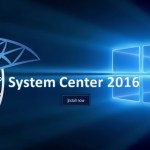 Download Script for VHD Evaluation for System Center 2016 #SysCtr #SysCtr2016