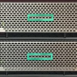Running Storage Spaces Direct on 2 Nodes HPE ProLiant DL380 Gen9 #S2D #HPE #WS2016 #HyperV
