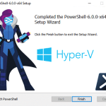 How To Run Hyper-V PowerShell Cmdlets on PowerShell Core V6.0 #HyperV #PowerShell #PowerShellCore