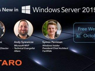 https://www.altaro.com/vm-backup/webinars/windows-server-2019-whats-new.php?LP=charbel-webinar-windows-server-2019-whats-new&Cat=SC&ALP=webinar-windows-server-2019-whats-new-charbel&utm_campaign=webinar-windows-server-2019-whats-new&utm_source=charbel