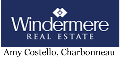 Amy Costello, Windermere Real Estate